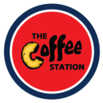 the coffe station
